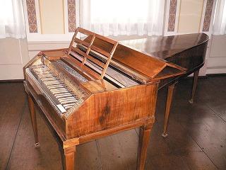 ハイドンピアノ