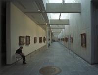 オランジュエリー美術館