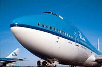 KLMオランダ航空(KL)